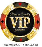 vip  | Shutterstock . vector #548466553