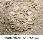 Sculptures On Stone
