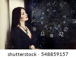 Woman Astrologer  Horoscope