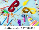 event background. carnival or... | Shutterstock . vector #549009337