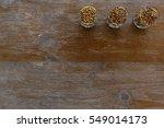 pollen | Shutterstock . vector #549014173