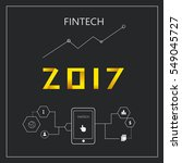 fin tech in 2017. application...