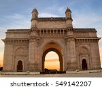 Small photo of Gateway of India, Mumbai, Maharashtra, India