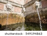 The Fountain Consists Of Ninet...