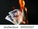 Money To Burn  Fifty Pound...
