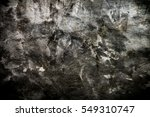 Rough Concrete Texture With...