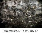 Rough Concrete Texture With...