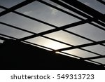 Roof Metal Frame Construction...