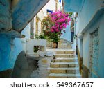 Small photo of Kardiani Village, Tinos island - Cyclades Greece