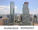 nanjing  china   aug.6  2012 ... | Shutterstock . vector #549402457