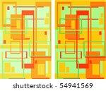 abstract wallpaper   Shutterstock .eps vector #54941569