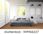 3d rendering   illustration of... | Shutterstock . vector #549566227