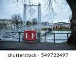 Ness Bank Bridge