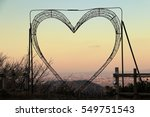 Beautiful Heart Shaped Wire...
