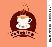 Coffee Or Cup Of Tea Logo...