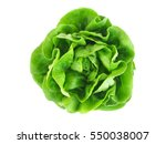 Butter Lettuce Vegetable For...