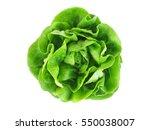 Butter Lettuce Vegetable For...