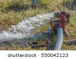 water pump updated water from a ... | Shutterstock . vector #550042123