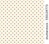 minimalist abstract background. ... | Shutterstock .eps vector #550139773