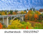 Small photo of Cityscape of autumnal Bern and the bridge, Switzerland