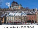 Quebec City  Canada Feb 14 ...