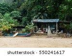 Fisherman's Hut