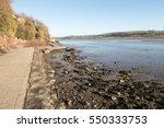 Welsh Coastal Footpath Around...