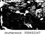 grunge black and white urban... | Shutterstock .eps vector #550432147