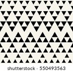 abstract geometric hipster... | Shutterstock .eps vector #550493563