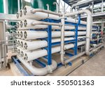 reverse osmosis system for...