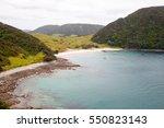 urquharts bucht whangarei...   Shutterstock . vector #550823143