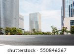way to modern city   Shutterstock . vector #550846267