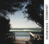 Beach Lorne