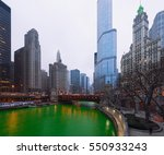 St. Patrick's Day Chicago City...