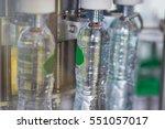 water bottling plant   Shutterstock . vector #551057017