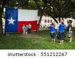 Fort Worth  Texas  Usa   June...