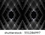 Ceiling With Multilevel Grid...