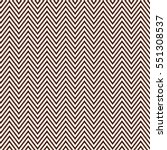 chevron diagonal lines abstract ... | Shutterstock .eps vector #551308537