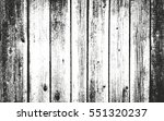 distressed overlay wooden... | Shutterstock .eps vector #551320237