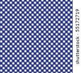 pattern vector picnic blue | Shutterstock .eps vector #55172719