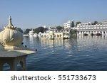 editorial  udaipur  rajasthan ... | Shutterstock . vector #551733673