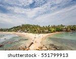 Mirissa  Sri Lanka  Southern...