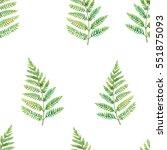 spring natural wallpaper.... | Shutterstock . vector #551875093