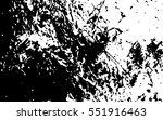 black paint. white stain....   Shutterstock .eps vector #551916463