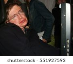 Stephen William Hawking  Ch ...