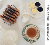 Small photo of Afternoon Tea