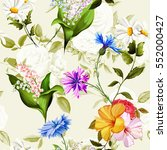 seamless background pattern of...