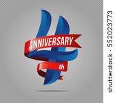 4 years anniversary celebration ...