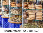 Bakeries And Traditional Middl...