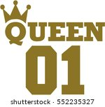 queen 01 crown